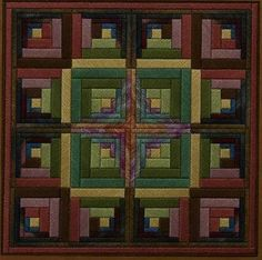 """From Nancy's Needle - Kaleidoscope. Design Area: 8.75"""" 8.75"""" ~ Materials List: 14"""" x 14"""" 18 Ct Canvas, Sandstone ~ 14"""" x 14"""" Stretcher Bars ~ Japanese Tacks ~ #22 Tapestry Needle ~ Caron Watercolours, 016 Bark, 051 Abalone, 060 Slate, 063 Black Forest, 072 Midnight, 081 Black Cherry, 160 Night Sky ~ DMC #5 Perle, 315 Med Dk Antique Mauve(2), 501 Dk Blue Green, 612 Light Drab Brown, 838 Very Dk Beige Brown, 3041 Med Antique Violet, 3051 DK Green Gray, 3052 Med Green Gray."""