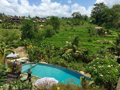 Balinese Villa, Outdoor Decor, Home Decor, Decoration Home, Room Decor, Home Interior Design, Home Decoration, Interior Design