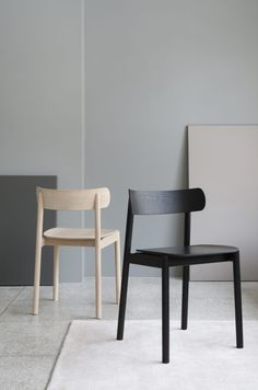 Andreas Engesvik, Oslo | Tonje Chair