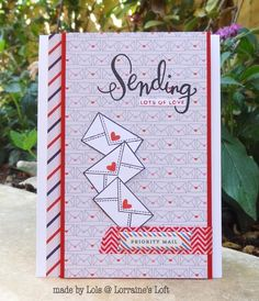 Simon Says Stamp July Card Kit Reveal :-)