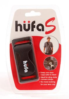 Hufa S Lens Cap Holder