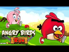 Angry Birds Run #Run_2 : http://run2unblocked.org/