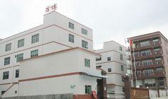 Fongbo Factory