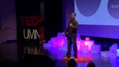Bringing Cultural Context and Self-Identity into Education: Brian Lozenski at TEDxUMN