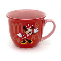 Minnie Mouse Mixed-Up Mug