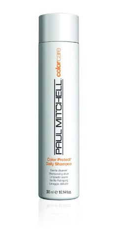Paul Mitchell Color Protect Daily Shampoo 300ml »  http://www.shopimagen.com/P2620-paul-mitchell-color-protect-daily-shampoo-300ml