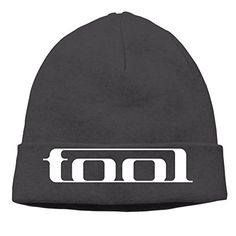 The Most Famouse Rock Band Tool Winter Hats Unisex Adjustable Cap TobogganCool BeanieHipster BeaniewoolenwatchSkiknit Hat -- Read more  at the image link. (Note:Amazon affiliate link)