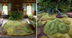 Yes.. & moss/ferns on wall was Also a top request... along with fake grass as carpet ... .  images of a jungle themed bedroom | jungle themed bedrooms that inspire | Lucky Boy