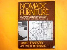 Nomadic Furniture - Victor Papanek, James Hennessey