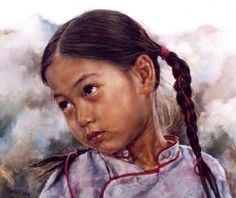 Little Fishgirl, Wai Ming