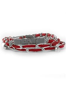 Chain Of Love Candy Bracelet