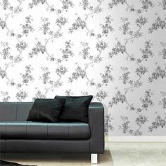 Find Graham & Brown Mercutio Black/White 52cm x 10m Wallpaper at Bunnings Warehouse. Visit your local store for the widest range of paint & decorating products.