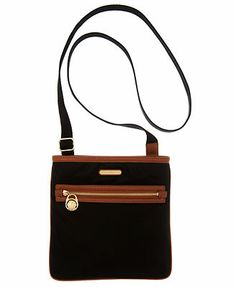 New on sales floor MICHAEL Michael Kors Handbag, Kempton Crossbody
