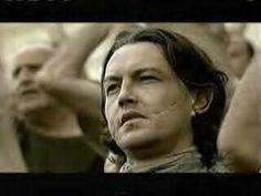 "Tommy Flanagan in ""Gladiator"""
