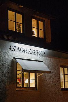Krakas Krog