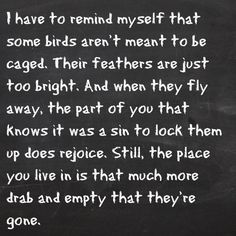 Books quotes on pinterest the shawshank redemption for Some birds aren t meant to be caged tattoo
