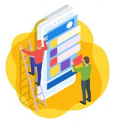 Mobile applications that engage users and enhance your business. So it is very important to make your business available to people who are not using PCs or Computers. We guarantee for mobile app design solution as well as best performance orientated solution for your business. We offer you market compatible and friendly application in iOS/Android.  #mobileappdevelopmentcompany #mobileappdesigncompany #mobileappdevelopmentagency #Harrow #London #UK Base Mobile, Cinque Terre, Mobile App Development Companies, Mobile App Design, Palermo, Illustration, Infographic Website, Mobile Applications, Estate