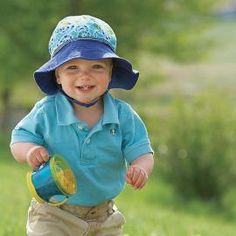 Wallaroo Hats for Kids