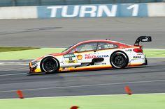 DTM Cars 2015 | #18 Augusto Farfus | DTM.com