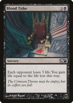 MTG Magic the Gathering Commander 2013 Sudden Demise X4