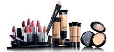 Makeup Studio Artist By Oriflame