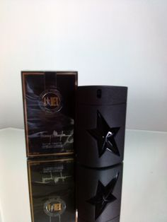 "Thierry Mugler a taste of leather a genuine representation of a leather fragrance. probably the only leather fragrance scent that has been ""marinated"" using Muglers famous base fragrance with raw leather.. the result is a very masculine product that worn has a beautiful leather fragrance with Mugler DNA."