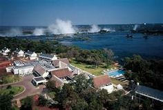 royal livingstone zambia - Been there!