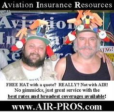 Twitter / Recent images by @AIRpros Aviation Insurance, Twitter