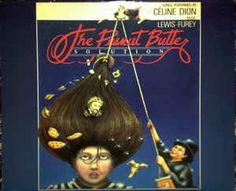 Céline Dion Music By Lewis Furey - The Peanut Butter Solution (Vinyl, LP) at Discogs