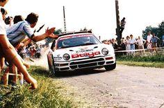 24 Uren Van Leper 1986 Robert Droogmans. rally rallye ralli ford rs200 fordrs200 motorsport sport followme instadaly instacool groupbrally