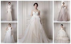 {Modern Elegance} Bridal Style | Flickr - Photo Sharing!