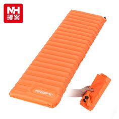 61.75$  Buy here - http://alijx4.shopchina.info/go.php?t=32701297650 - Naturehike Tent Air Mattress Outdoor Moisture-proof Pad Hand Press Inflatable Cushion Large Size Camping Mat 61.75$ #aliexpress