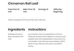 Rhodes Rolls, Pan Bread, Cinnamon Rolls, Baking, Cinammon Rolls, Bakken, Backen, Sweets, Pastries
