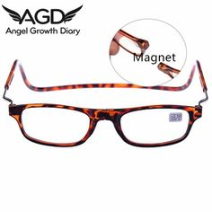 9396ce5b32bb Find More Reading Glasses Information about Factory Direct Sales Magnet  Presbyopic Glasses Can Be Hung On