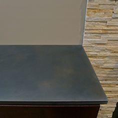 Patina-ed HOT-Rolled-Steel Counter-Top © Randall KRAMER-20… | Flickr