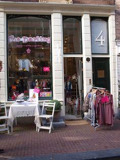 El Plan B: AMSTERDAM