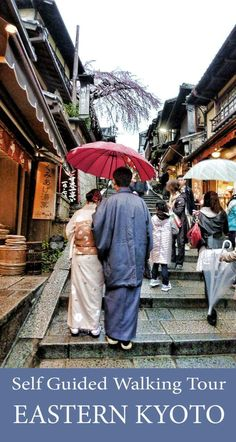 Explore eastern Kyoto and the Higashiyama district and don't miss the hidden highlights with this self guided walking route series Japan Travel Guide, Asia Travel, Travel Guides, Eastern Travel, Beach Travel, Japan Holidays, Japan Destinations, Walking Routes, Visit Japan