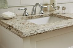 Windermere from Cambria's Cambrian Collection. #Cambria #CambriaQuartz #Quartz