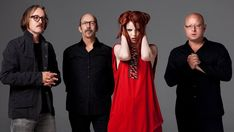 Garbage announces reissue of Version 2.0