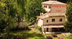 Auberge Du Riou Puget-Rostang This hotel is located in the medieval village of Puget-Rostang in the Provence-Alpes-Côte d'Azur region. It offers rooms with private entrances and en suite bathrooms. The property is at the foot of the GR 510 hiking trail.