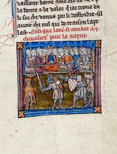 Additional 10294   f. 68   Lancelot