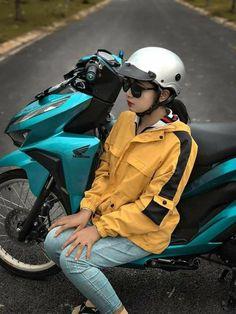 Scooter Girl, Raiders, Avatar, Racing, Motorcycle, Vehicles, Cute, Beautiful, Iphone