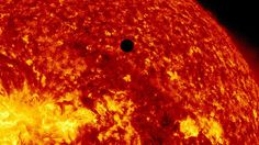 The June 2012 Transit of Venus Gallery | Bad Astronomy | Discover Magazine