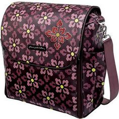 Petunia Pickle Bottom Diaper Bag.