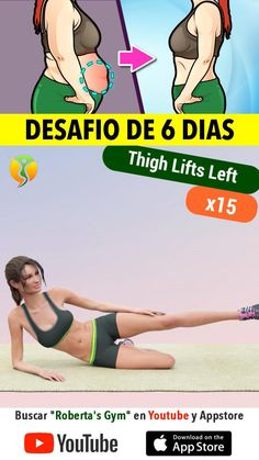 Youtube Workout Videos, Gym Workout Videos, Gym Workouts, Full Body Gym Workout, Fitness Workout For Women, Yoga Routine For Beginners, Gym Workout For Beginners, Flexibility Workout, Excercise