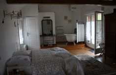 Romantic cottage for 2 to 4 people