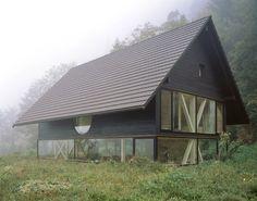 Деревянный дом в Balsthal  _09