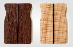 Fancy - Alto Wood Wallets