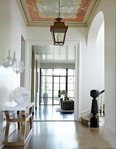 Foyer/ Hallway -   holdenanddupuy | GALLERY