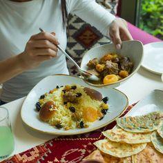 Pilaf #sumakhrestaurant #sumakh #beatgroup #baku #azerbaijan #nationalcuisine #traditionalcuisine #food #cuisine #restaurants #pilaf